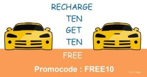Jaldirecharge offer