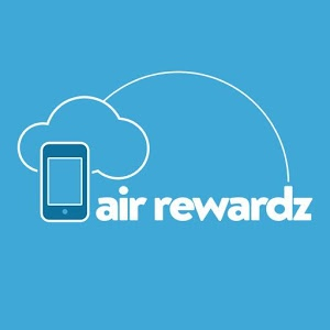 air rewardz app trick