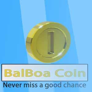 balboa coin trick