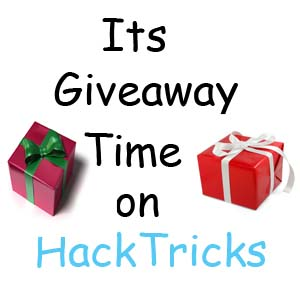 giveaway by hacktricks