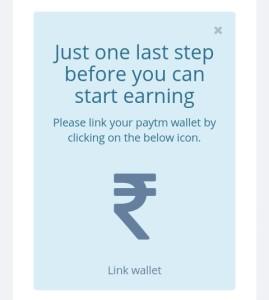 adzync free paytm cash