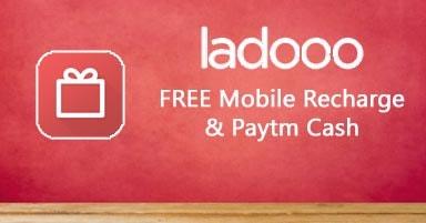 Ladooo App Loot Trick