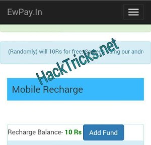 ewpay app free recharge proof2