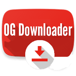 og youtube download