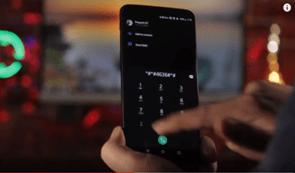 use mobile data in flight mode