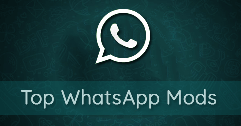 WhatsApp Mods download